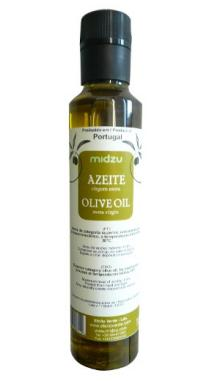 Olive Oil extra virgin 250ml (plastic bottle)
