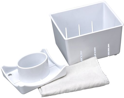 Midzu tofu kit