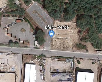 Map Efeito Verde