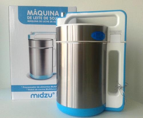 Midzu Soymilk maker – model IV (110V)