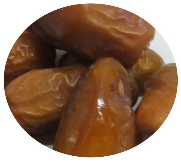 Organic dried dates Midzu 1 Kg