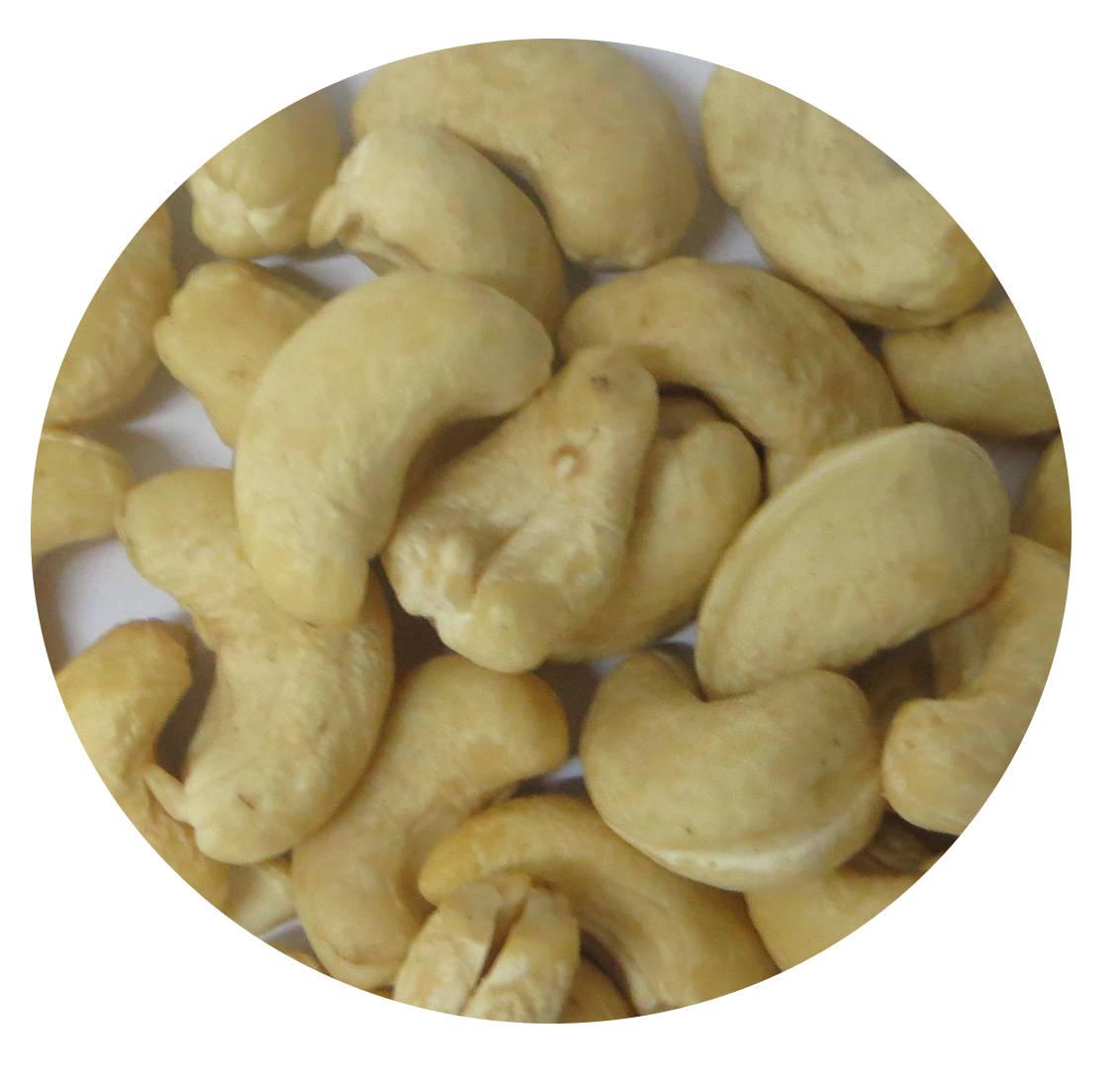 Organic raw Cashews Midzu 5 Kg