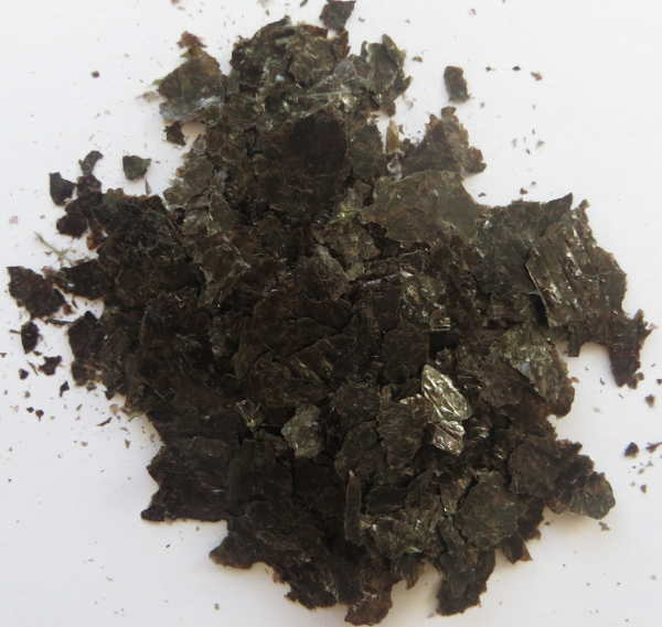 Organic Nori Flakes Midzu 1 Kg