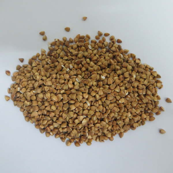 Roasted Buckwheat Midzu 25 Kg