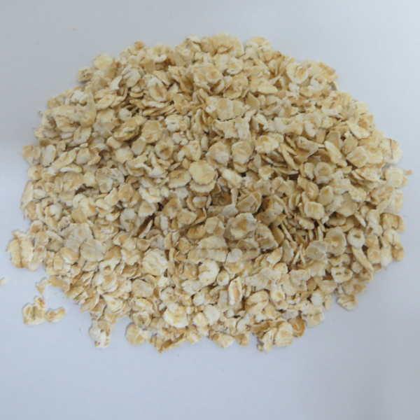 Gluten Free Baby Oat Flakes Midzu 500 g