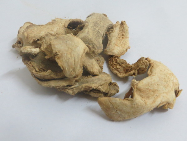 Dry Ginger Pieces Midzu 250 G