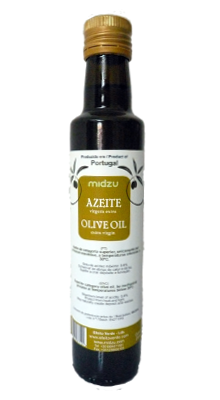 Extra Virgin Olive Oil 250ml (glass bottle)