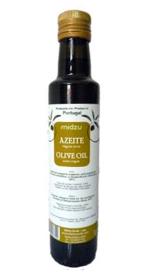 Extra Virgin Olive Oil 250ml (glass bottle)