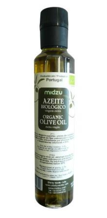 Organic Extra Virgin Olive Oil 250ml (plastic bottle)